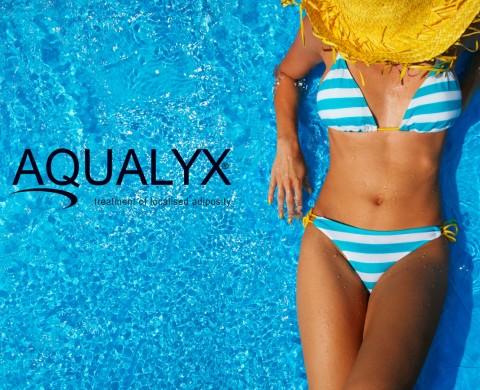 Aqualyx Clínica Llanes