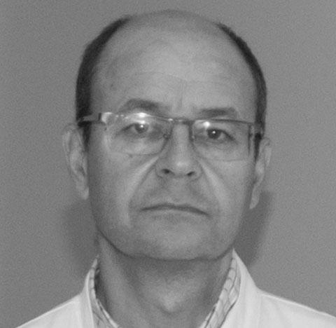 Luis Barcala Vázquez Dermatólogo