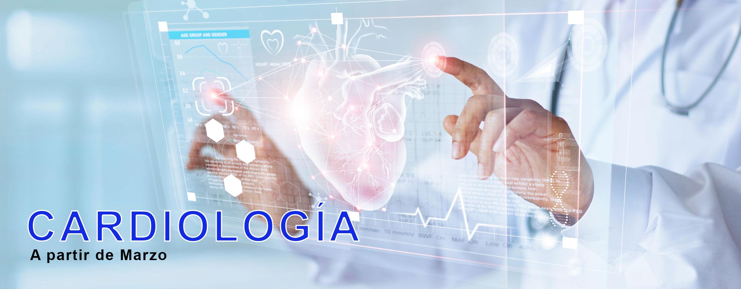 Cardiología en Clínica Llanes