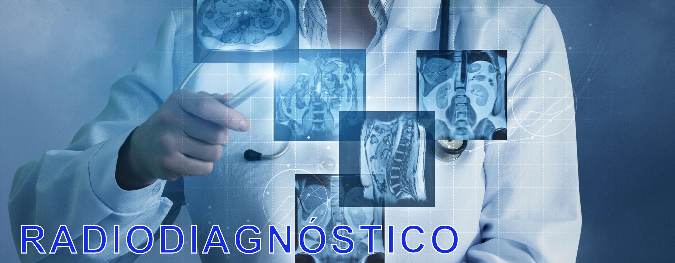 radiologia en clinica llanes